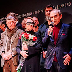 Премьера фильма «Иван Денисович»